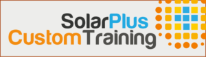 Solar Storage face to face training course