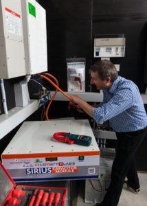 Solar Plus Battery Training Course