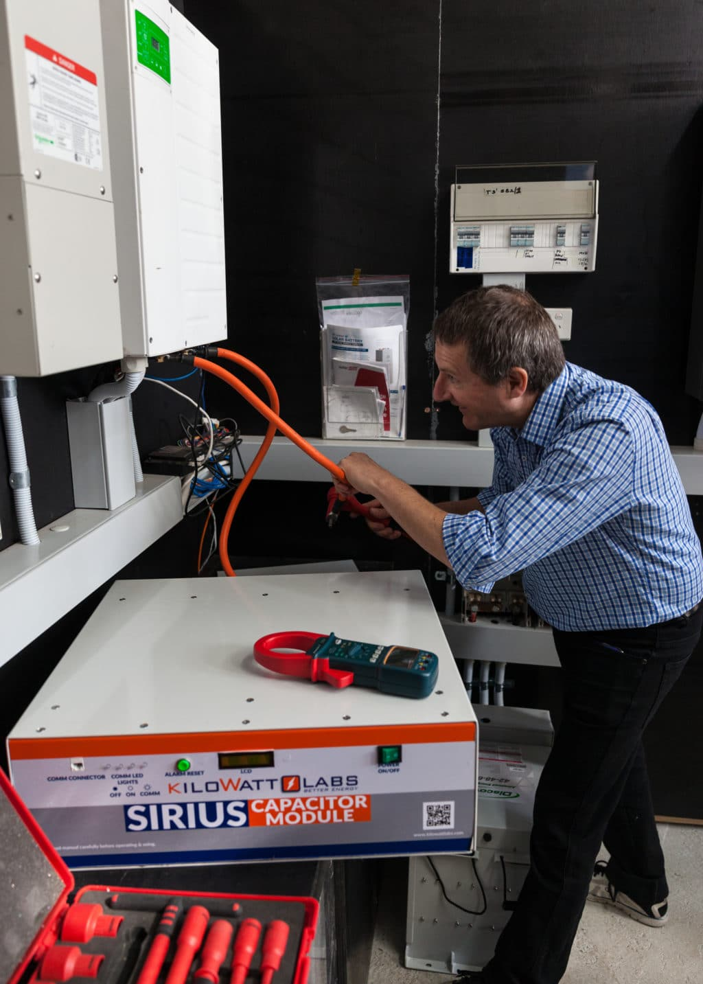Solar Plus Battery Training Course