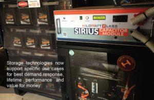 Solar battery technology modelling