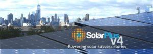 SolarPlus quoting software solar CRM