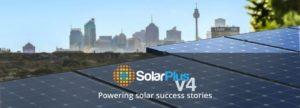 Solar quoting software solar CRM
