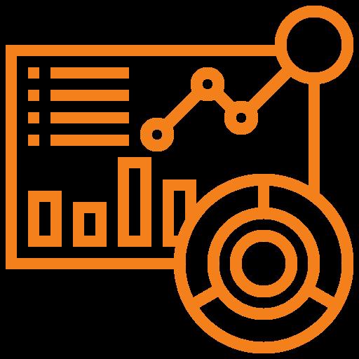 Efficient dashboard metrics