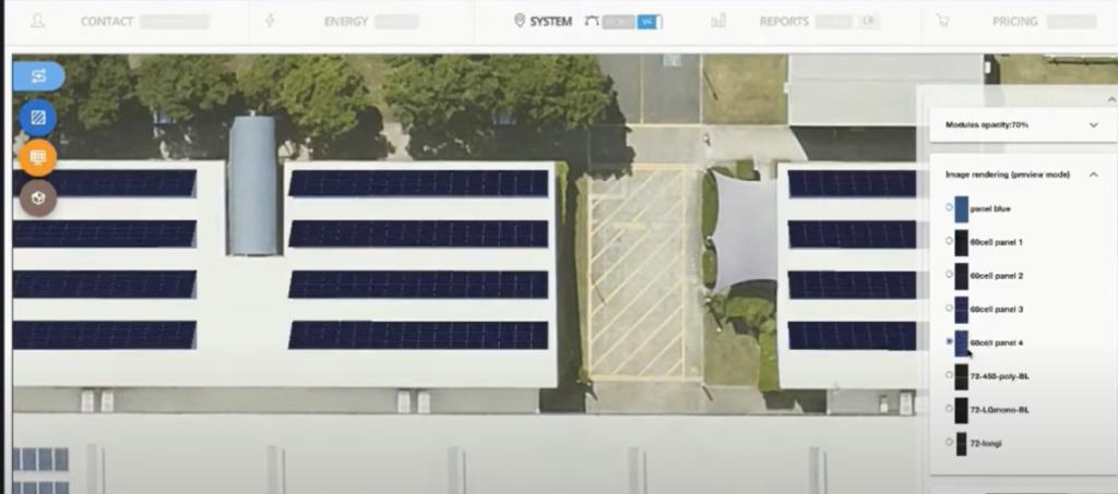 New Features in SolarPlus