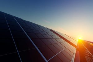 Winning in the Game of Solar